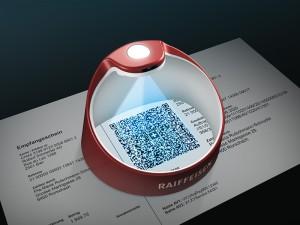 Einlesen des Swiss QR Codes von der neuen QR Rechnung (ab 30. Juni 2020)